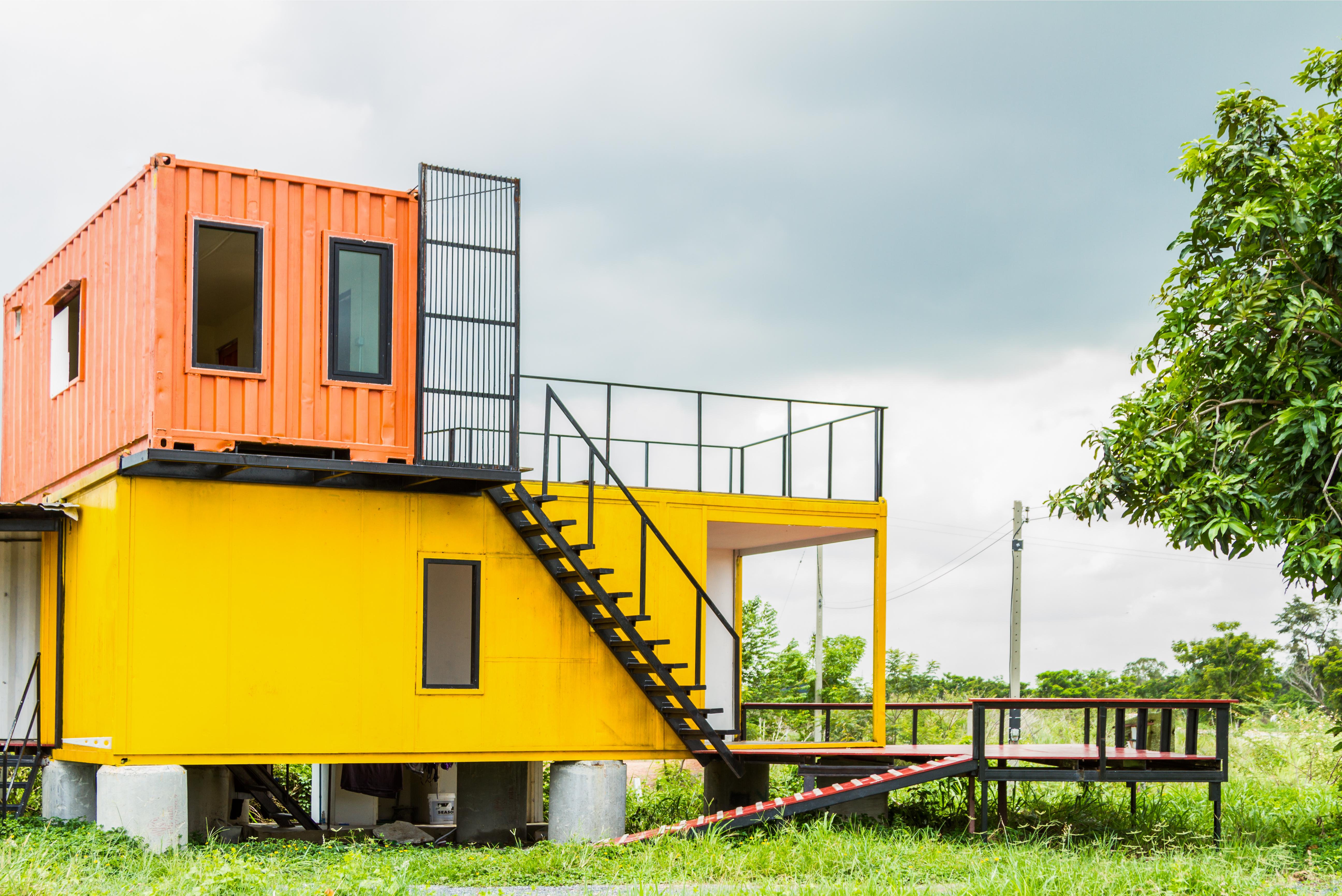 Prix Maison En Container maison-conteneur | est-ce pour vous? | immofacile
