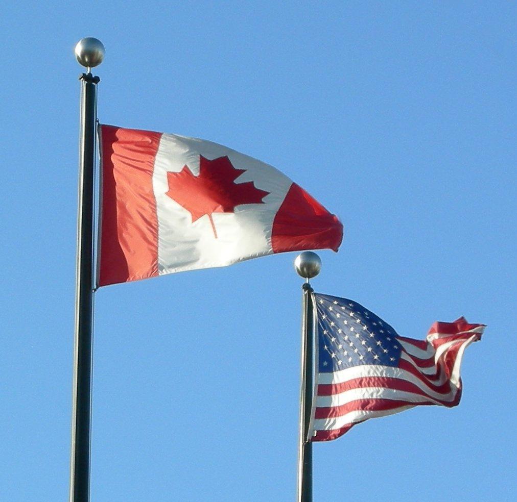 Marché Canadien est très différent du marché américain d'avant la crise